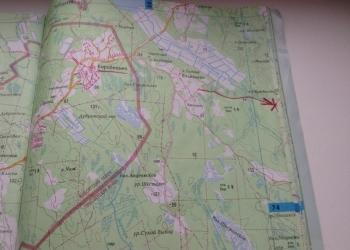 Продажа с/х земли от собственника (3,69 - 22га) Лучшее предложение в Лен.области