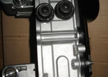 Мехатроник DQ 200  ДСГ 7   DSG 7   audi VW skoda