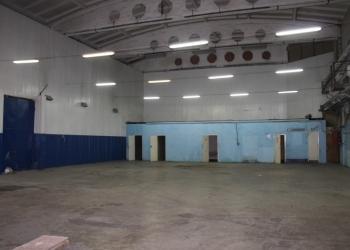 Автосервис- Техцентр, 1000 м², в Аренду