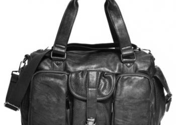 Аксессуары. Мужская сумка