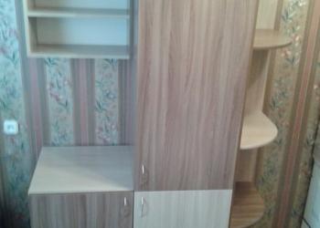 Новый шкаф, кровать+матрас в подарок