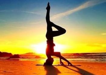 персональные тренировки йога, тай-бо в Иркутске
