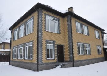 Добротный дом в ПГТ Снегири