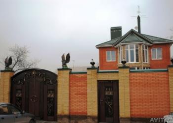 Продам Дом 387 м² на участке 5 сот.