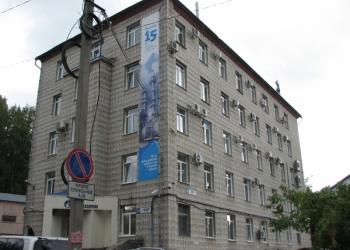 Административное здание с земельным участком