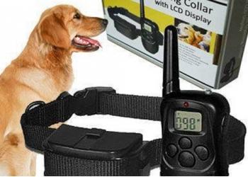 Электронный ошейник для дресировки собак в Ростове-на-Дону