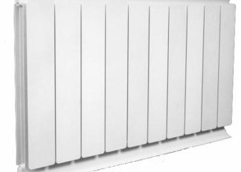 Радиатор алюминиевый Термал 12 секций