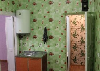 Продам 1-к квартиру 27 м² на 1 этаже 2-этажного кирпичного дома