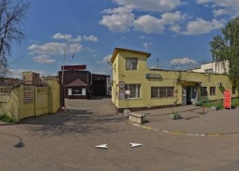 Нежилое здание 391, 6 кв.м, г. Москва, Лихоборская наб., д.3, стр. 6