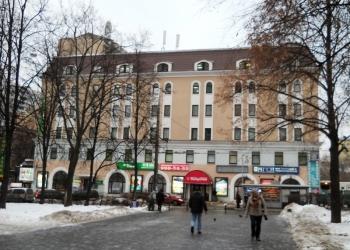 Аренда помещения400 м2 под мини-отель, фитнес, мед.клинику