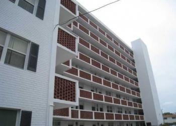 Просторная квартира в Норт-Майами-Бич