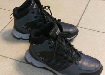 Распродажа зимней обуви