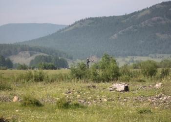 Земля в собственность на Байкале
