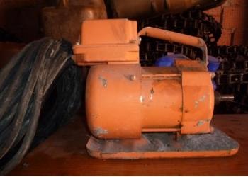 Продажа, Вибратор глубинный ив -117, промышленный