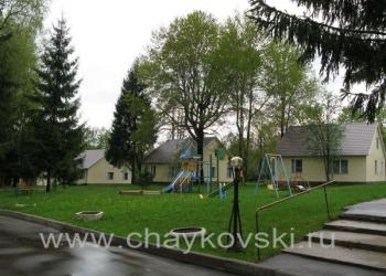Приглашаем на отдых в санаторий Чайковский