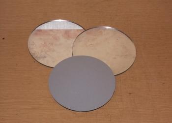 Зеркало - зеркальный элемент для детского зеркала