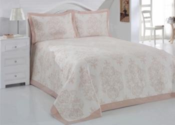 Декоративный комплект «Лара» для спальни от компании «КАРБЕЛТЕКС»