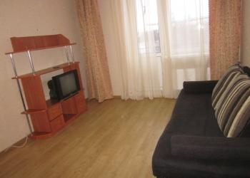 отличная квартира с мебелью и техникой