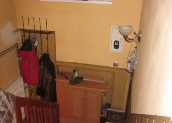 двухкомнатная квартира в немецком особняке