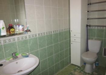 просторная квартира в двух уровнях