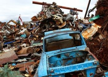 Закупаем и вывозим отходы чёрных и цветных металлов