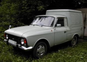 Москвич - шиньон,перевозка мелких грузов,500кг.