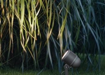 Прожектор газонный втычной под лампу Bega 7315