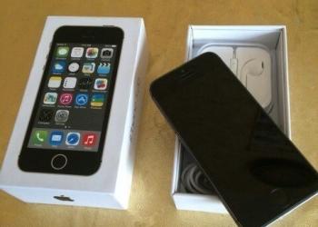 Продам новый IPhone 5s на 32 gb