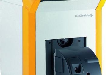 Дизельная горелка De Ditrich 30 кВт