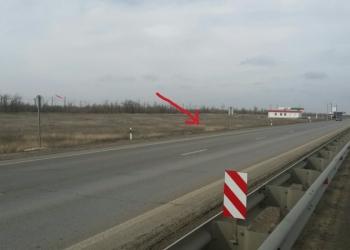 продается земля промназначения трасса М6 Каспий