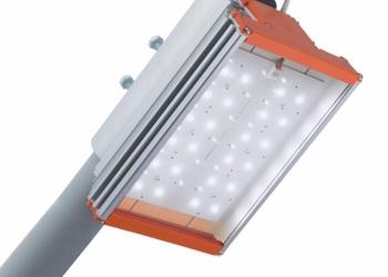 Светодиодные светильники от производителя (Россия)