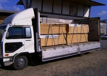 Заказ фургона 5тонн.35куб.м