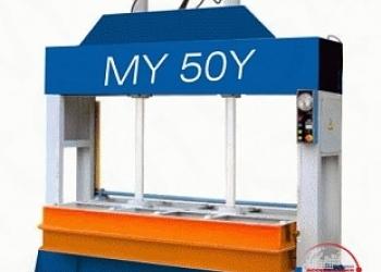 Пресс гидравлический MY50Y (новый)