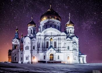 Пасхальный Тур выходного дня в Белогорье