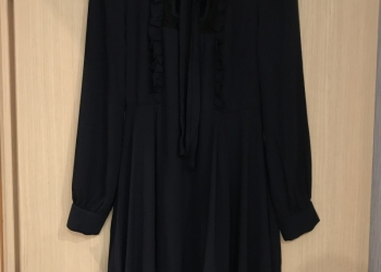 Новое Платье Lost Ink