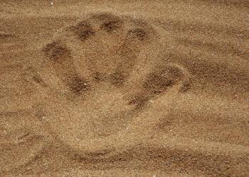Продажа песка