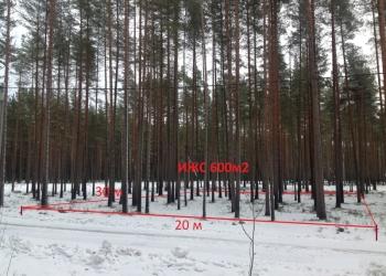 ИЖС на Финском заливе