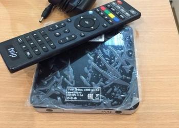 Медиацентр TVIP S-Box v.500