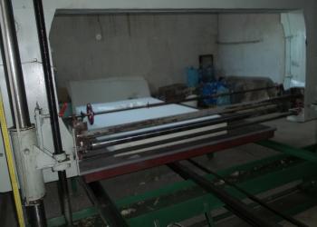 оборудование для производства поролона
