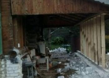 Строительство и ремонт помещении