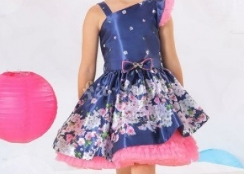 Шикарные платья Фирмы Маленькая Леди