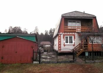 Дом 98 м2 на участке 9 сот.