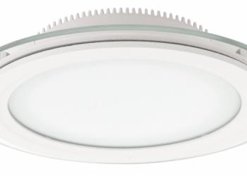 Встраиваемые светодиодные led светильники для потолков!