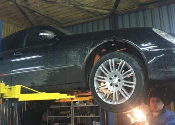 Автосервис по ремонту и обслуживанию авто