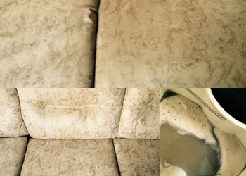 Химчистка мягкой мебели и Уборка квартир