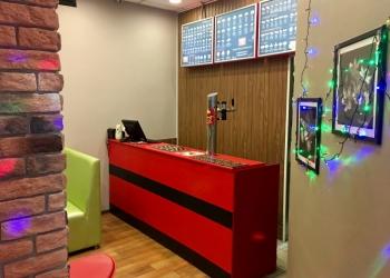 Кафе-ресторан японской кухни