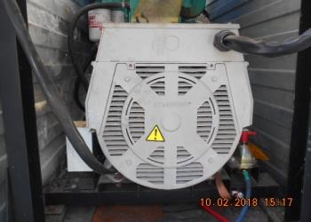 Дизель генератор SDC25
