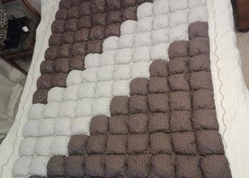 Одеяло бон-бон