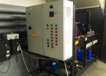 Промышленное холодильное оборудование для всех отраслей производства