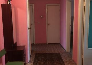 Квартира в аренду от собственника на длительный срок